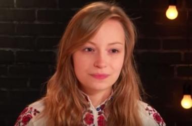 До Дня Незалежності України: Дарина Степанюк