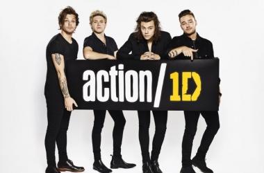 One Direction объявили о распаде группы