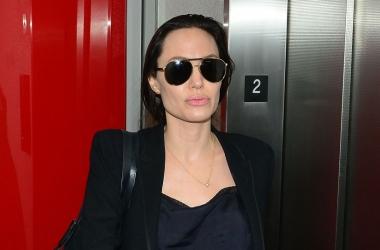 У Анджелины Джоли подозревают тяжелую болезнь, а она тем временем ищет квартиру в Лондоне
