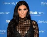 Ким Кардашьян рассказала, почему не сможет стать мамой в третий раз