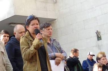 Беспорядки под Радой 31 августа: певица Руслана обратилась к украинцам