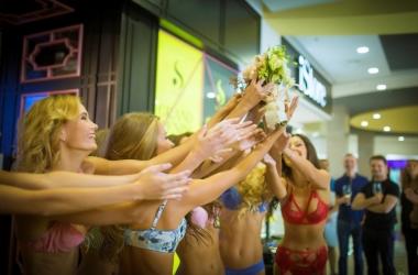 Grand Opening Silenza Party – вечеринка для истинных lingeristas!