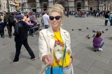 Оля Полякова: без макияжа, без фальши, вне образа - в клипе Первое лето без Него