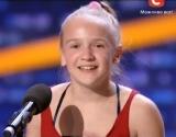 """""""Танцюють всі 8"""": 12-летняя участница проекта заставила судей изменить правила шоу (видео)"""