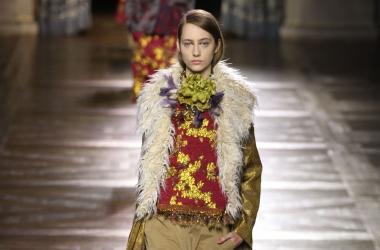 Мода осень-зима 2015-2016: топ-7 самых модных цветов сезона