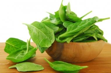 Топ- 9 удивительных свойств  шпината, о которых  ты не знала: срочно покупай и ешь