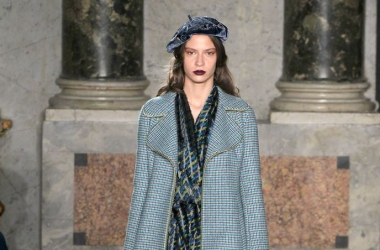 Мода сезона осень-зима 2015: выбери свой стиль