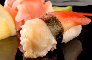 Рецепт дня с Ширатаки: Суши из ширатаки