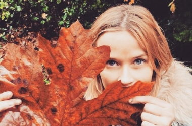 Риз Уизерспун поделилась семейными фото: все самое важное в жизни блондинки