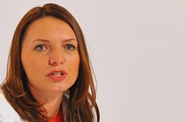 Мирослава Гонгадзе розповіла edinstvennaya.ua, що врятує українок у важкі часи