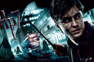 Джоан Ролінґ: Гаррі Поттер forever - найкращі книги для дітей