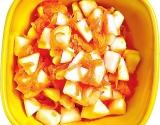 Рецепты из тыквы: салат, суп, пирог - топ-3 must-have осени
