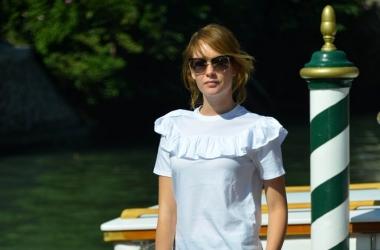 Модные тенденции 2015 на Венецианском кинофестивале: оцени уличный стиль звезд