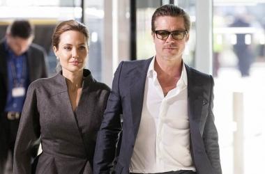 Брэд Питт и Анджелина Джоли опасаются, что их дочь сменит пол