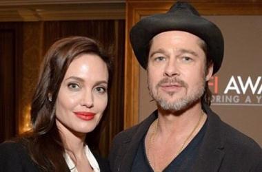 Анджелина Джоли и Брэд Питт ждут седьмого ребенка (фото)