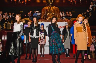 Мода осень 2015: Андре Тан показал, что носить, чтобы быть в тренде (фото)