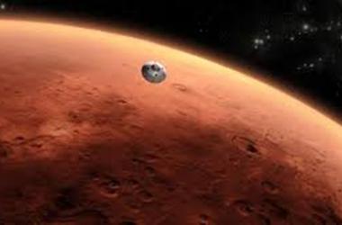 На Марсе нашли воду: жизнь на планете была, есть и будет (видео, фото)