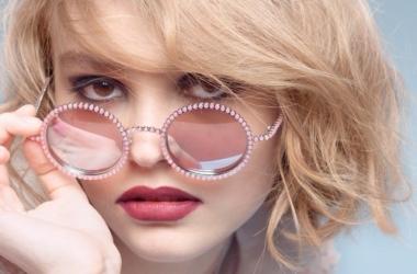 16-летняя дочь Джонни Деппа сыграет главную роль в фильме (фото)