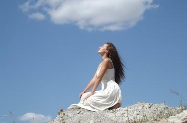 День Ангела Веры 30 сентября: прикольные и красивые смс поздравления с именинами