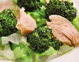 Как приготовить брокколи: теплый салат из брокколи и индейки - простой и вкусный рецепт (фото)
