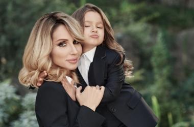 Светлана Лобода нашла у дочери невероятный музыкальный талант