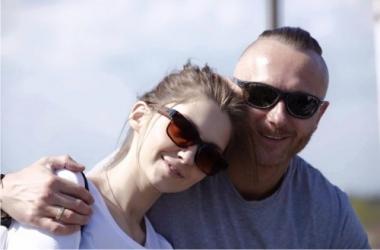 Жена погибшего в ДТП рэпера Ларсона рассказала о последнем разговоре с мужем и о том, как продвигается следствие