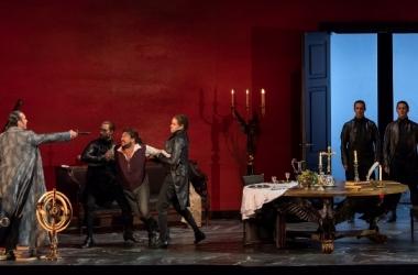 Театральные шедевры со всего мира покажут на большом экране в Киеве