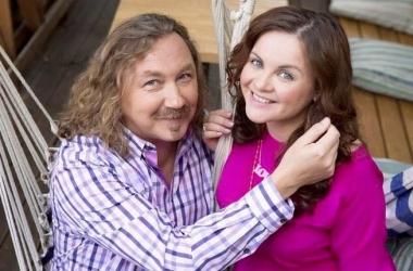Игорь Николаев и Юлия Проскурякова стали родителями (фото)