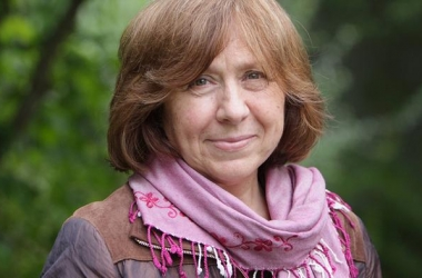 Нобелевскую премию по литературе получила Светлана Алексиевич: 5 книг Алексиевич, которые нужно прочитать