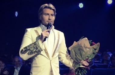Николай Басков в костюме тигра произвел фурор на