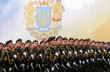 День защитника Украины 14 октября: как красиво и прикольно поздравить знакомых мужчин