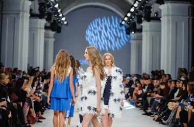 Модные тенденции на Ukrainian Fashion Week от Ольги Аленовой