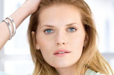 Проблемная кожа лица: как быстро сделать макияж нюд - мастер-класс от визажиста
