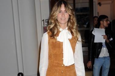 Мода осень зима 2015 2016: блузка с бантом - топ-4 идеи от стильных звезд