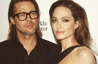 Анджелина Джоли впервые откровенно рассказала о семейных проблемах с Брэдом Питтом