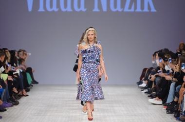 Ukrainian Fashion Week: цветочный принт, воздушные силуэты и натуральные ткани - новая коллекция дизайнера Vlada Nazik