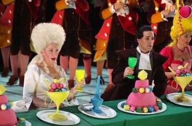 Театральные шедевры со всего мира на большом экране: 22 октября в кинотеатрах - опера
