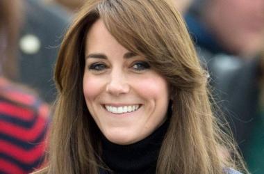 Пальто осень 2015: 38 ярких идей от Кейт Миддлтон - любимые пальто модницы Кейт (фото)