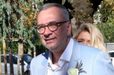 Вера Брежнева и Константин Меладзе поженились – СМИ (фото)