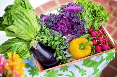 Очищаем организм осенью: 15 дешевых, но эффективных детокс-продуктов (фото)
