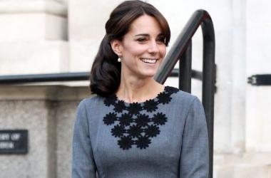 Кейт Миддлтон: она прекрасна - 2 дня из жизни герцогини Кембриджской (фото)