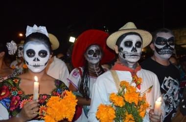 Хэллоуин 2015: куда пойти в Киеве 31 октября и 1 ноября - афиша мероприятий