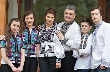 Дочь Петра Порошенко стала звездой российского сериала: опубликовано видео