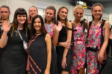 Lviv Fashion Week SS 2016: самые интересные фото из Instagram