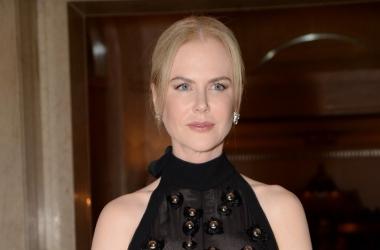 Николь Кидман, Лара Стоун, Кейт Уинслет: блондинки в черном - какие наряды выбрали звезды