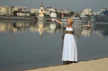 Секреты моды и стиля киевлян в начале прошлого века - в новом проекте телеканала Интер