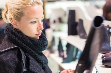 Как выбрать качественные зимние сапоги: полезные советы