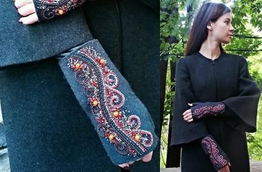 5 украинских брендов украшений: украинские дизайнеры - для своих