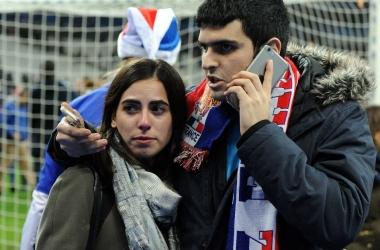 Париж, я люблю тебя! Теракты в Париже - более 150 человек погибло (фото)