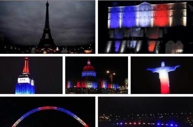 Теракты в Париже: советы психотерапевта помогут избавиться от страхов